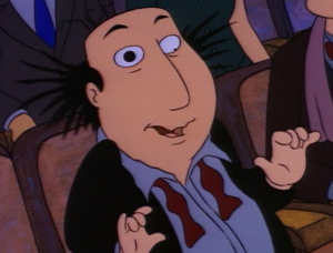 Jay Sherman, The Critic picture image