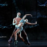 Dancers, Notre Dame de Paris, Asian Tour picture image