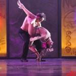 Dancers, Notre Dame de Paris World Tour Cast picture images