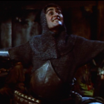 Maurice Sarfati as Jehan, 1956 Hunchback  of Notre dame  picture image