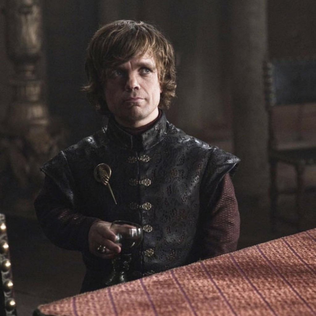 Peter Dinklage as Tyrion Lannister, Game of Thrones picture image