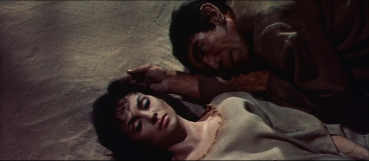 The Ending of the 1956 Hunchback of Notre Dame , picture image