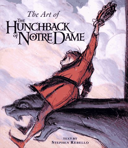 The Art of the Hunchback of Notre Dame picture image