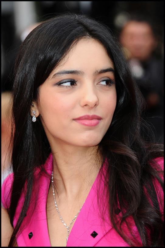 Hafsia Herzi, picture image