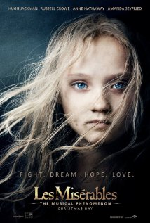 Les Misérables Poster, picture image