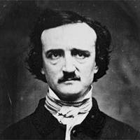 Edgar Allan Poe, Halloween Costume for Gringoire picture image