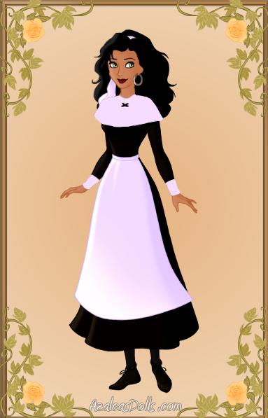 Pilgram Esmeralda, Thanksgiving 2013 azalea heroine