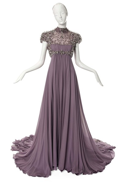 Rapunzel  by Jenny Packham picture image