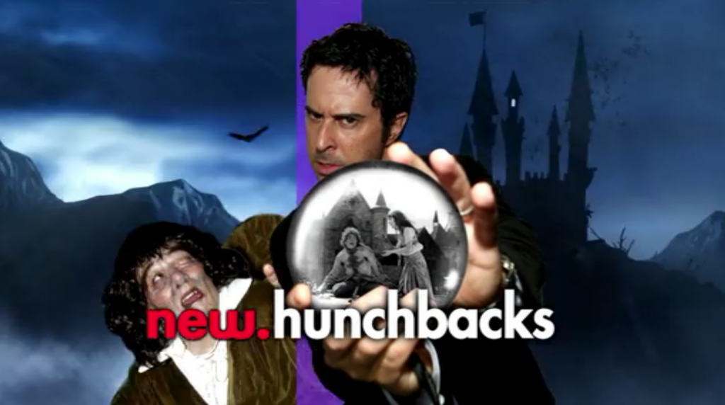 30 Rock, Hunchback picture image