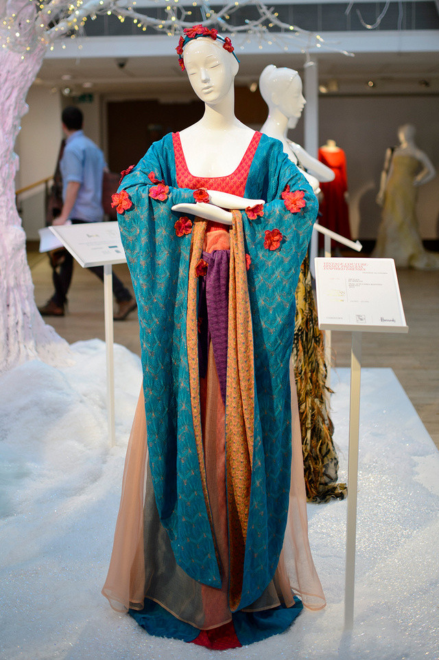 Mulan by Missoni picture image