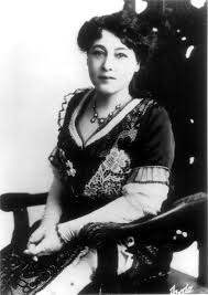 Alice Guy-Blanché picture image