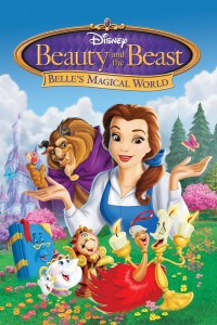 Belle's Magical World picture image