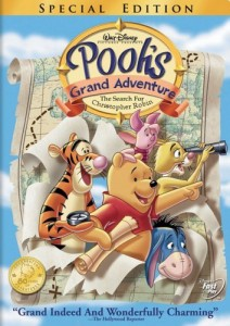 Pooh's Grand Adventure the Search for Christopher Robin picture image