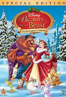 Beauty and the Beast; The Enchanted Christmas picture image