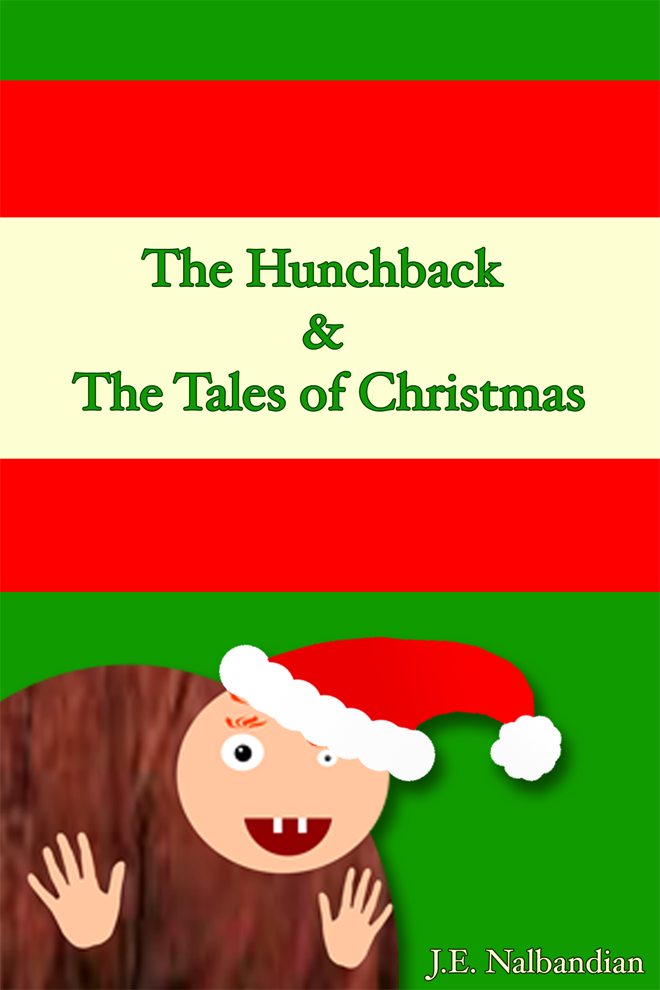 The Hunchback  & The Tales of Christmas J.E. Nalbandian Quasimodo picture image
