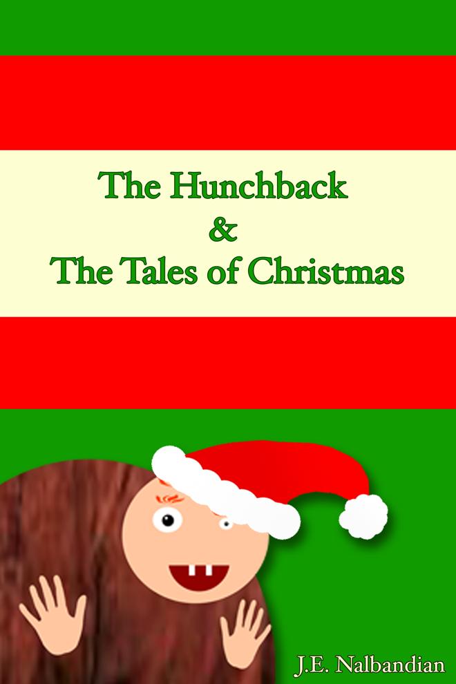The Hunchback  & The Tales of Christmas J.E. Nalbandian Quasimodo picture image