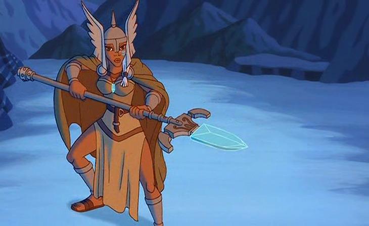 Kida Atlantis; Milo's Return picture image