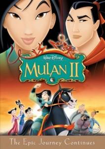 Mulan II picture image