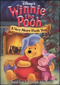 Winnie the Pooh: A Very Merry Pooh Year.