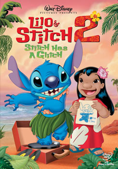 Lilo & Stitch 2: Stitch Has A Glitch picture image