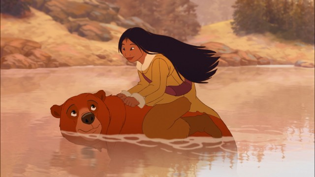Brother Bear 2 picture image
