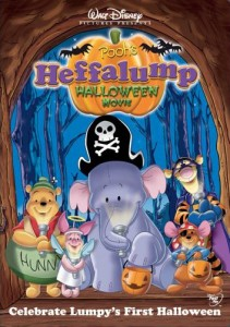 Pooh's Heffalump Halloween Movie picture image