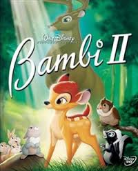 Bambi II picture image