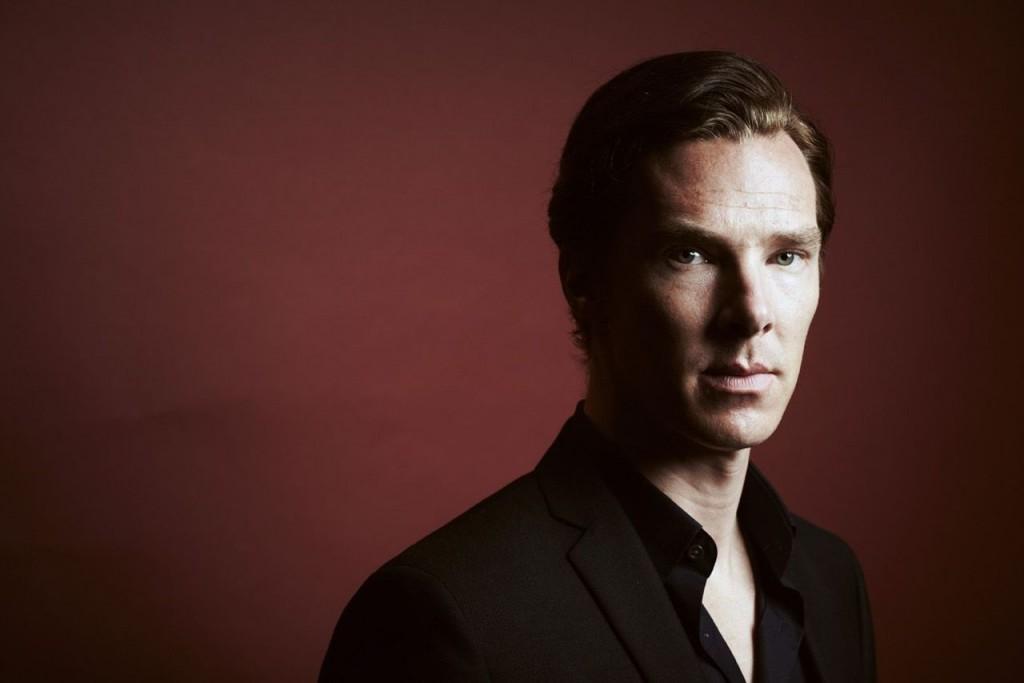 Benedict Cumberbatch picture image