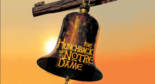 La Jolla Hunchback Poster picture image