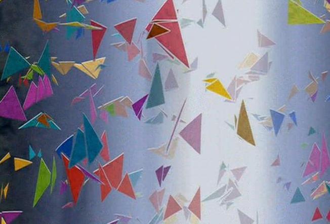 Symphony No 5 Butterflies Fantasia 2000 picture image