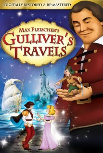 Guillver's Travels picture image