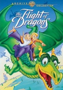 The Flight of Dragons picture image