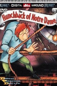 The 1986 Australian Version of The Hunchback of Notre Dame picture image