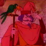 Clopin 1986 Hunchback Notre Dame picture image