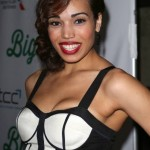 Ciara Renee as Esmeralda Us Cast of Hunchback of Notre Dame Musical picture image