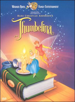 Thumbelina  picture image
