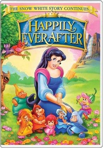 Happily Ever After picture image