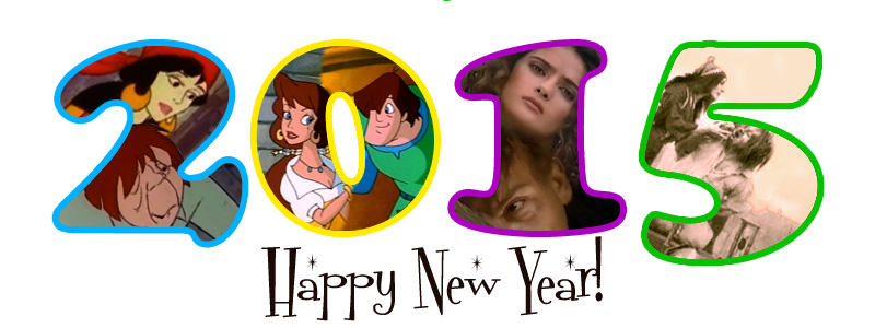 1986, Enchanted tales, 1997, Hunchback, Notre dame, 1911, 2015, picture image