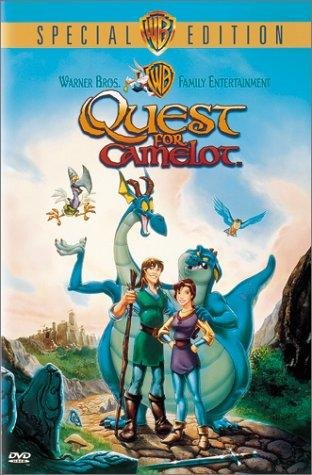 Quest For Camelot picture image
