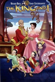 The King and I Picture image