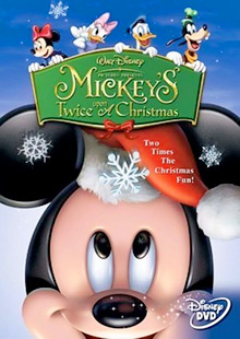Mickey's Twice Upon A Christmas  picture image