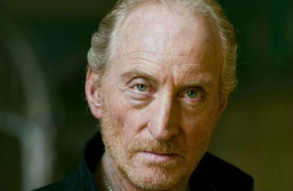 Charles Dance picture image