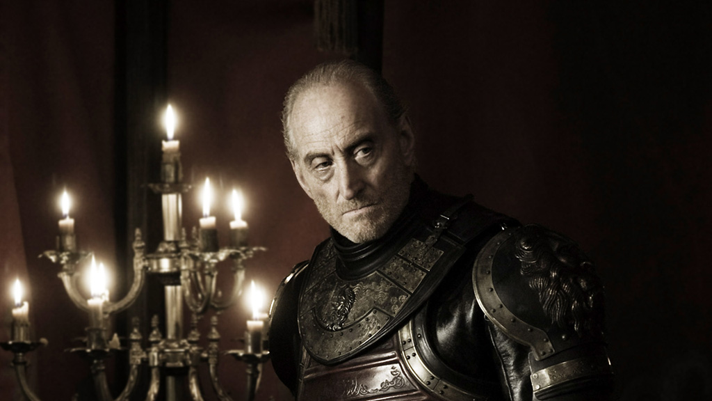Charles Dance as Tywin Lannister from Game of Thrones picture image