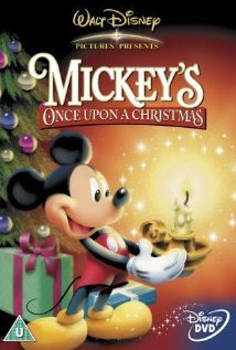 Mickey's Once Upon A Christmas  picture image