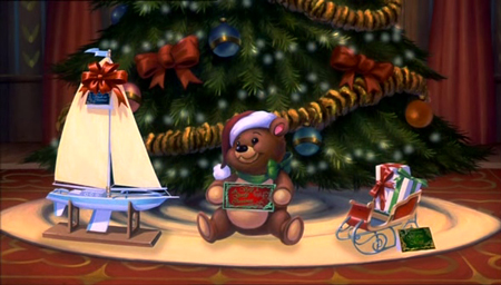 The Story Gifts Mickey's Once Upon A Christmas picture image