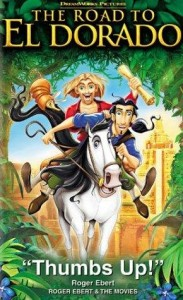 The Road to El Dorado picture image