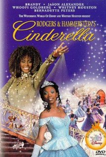 1997 Cinderella picture image