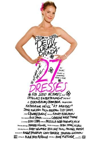 27 Dresses picture image