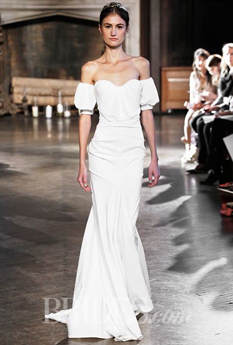 Inbal Dror, Fall 2015 picture image