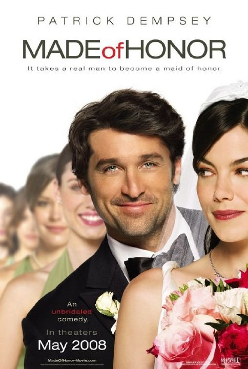 Made of Honor picture image
